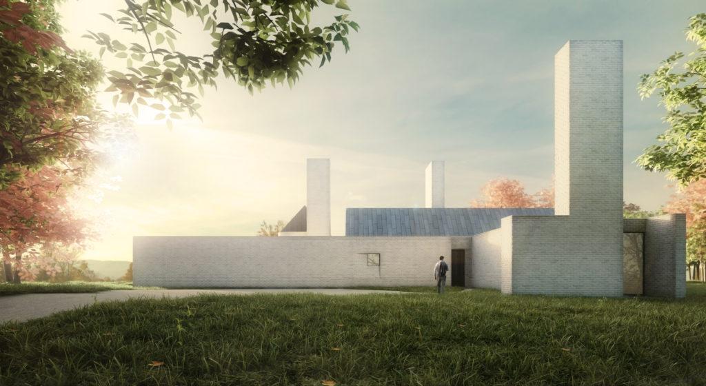 8, Wall House U2014 T.W. Ryan Architecture